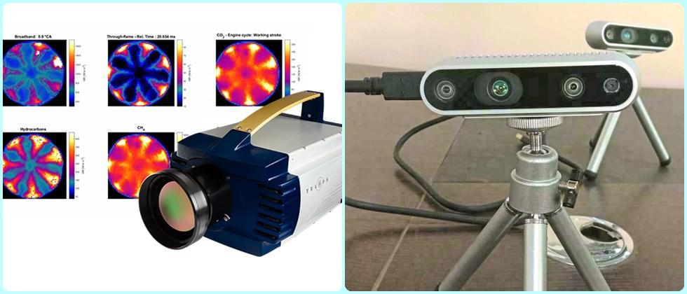 smart cameras for agriculture