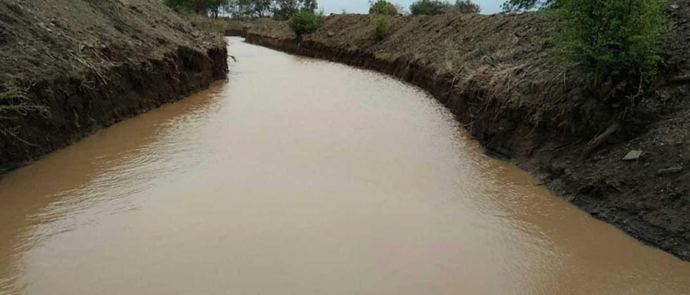 'Watery Shivar' should be implemented through mass movement: Dr. Rajendra Singh