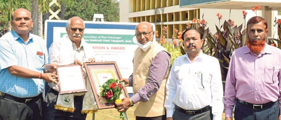 Biomix gives a different identity to the university: Dr. Dhawan