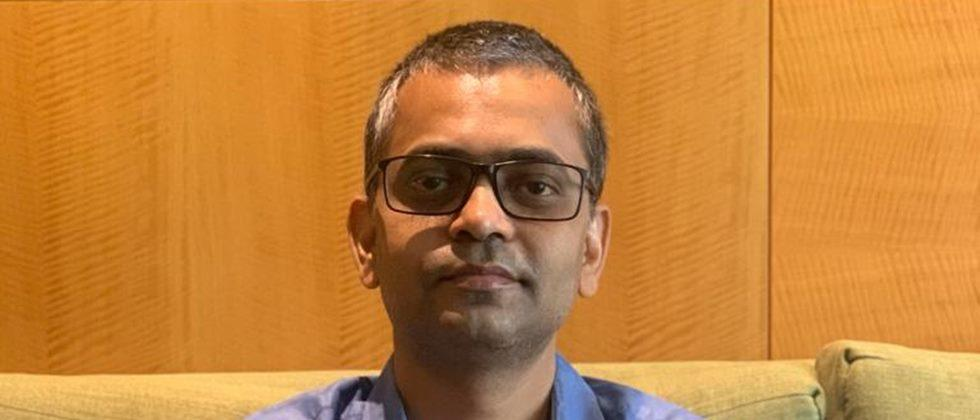 Develop a single device that can do all the work: Dheeraj Kumar
