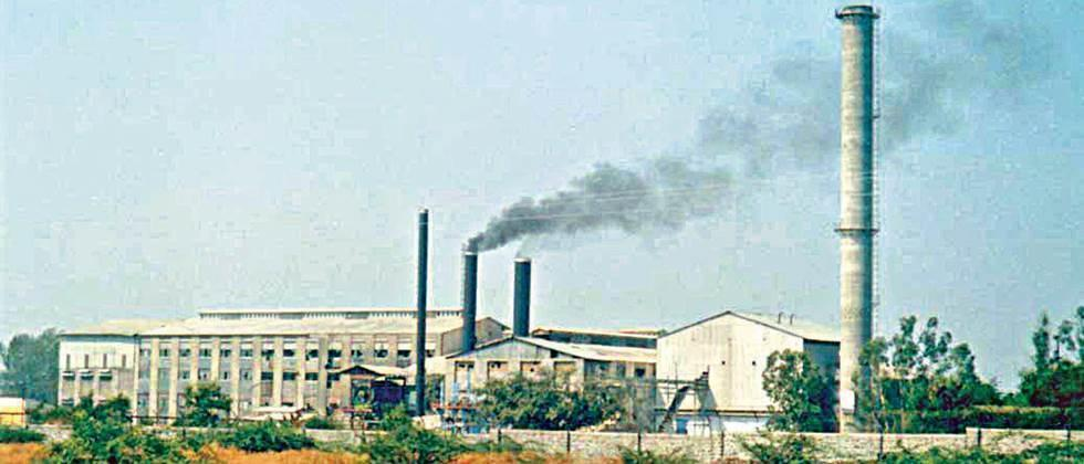 The sugar factory will produce oxygen