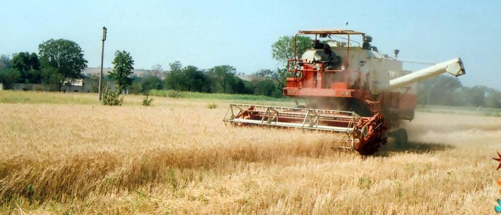 Chandrapur will get 6 liters of diesel from the sowing machine