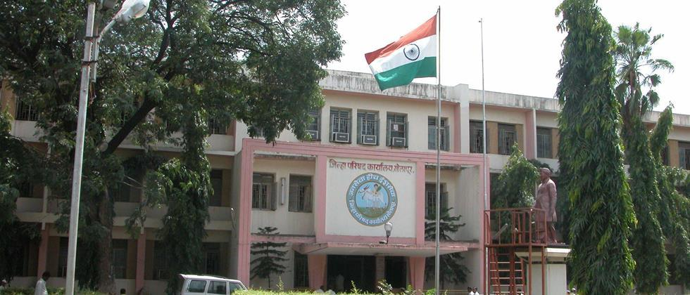 Appointment of Administrators on 123 Gram Panchayats in Solapur District