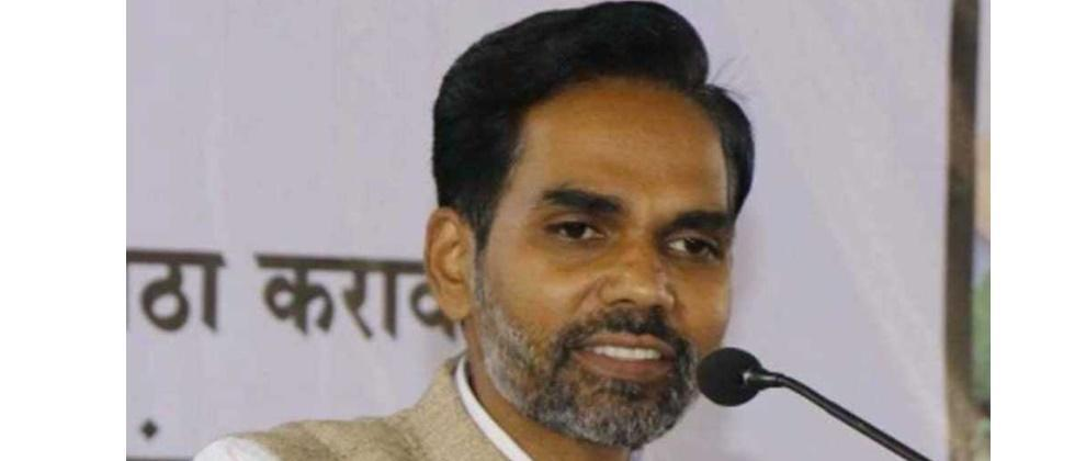 Milk price issue to be fought: Ajit Navale