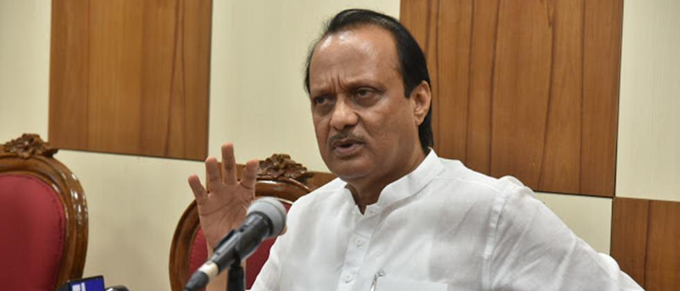 Reserve Bank should give clear instructions on deferment of debt collection: Ajit Pawar