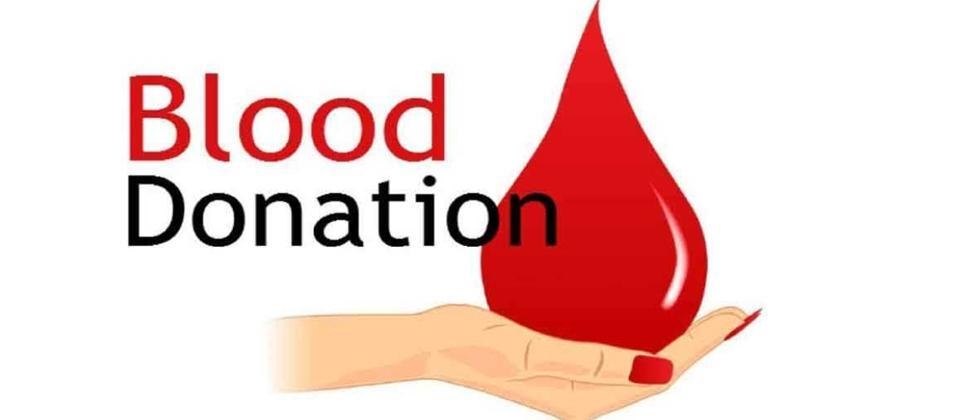 Bans on donating blood to foreign returns persons