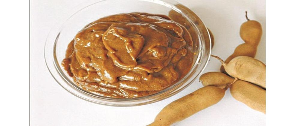 value added products of Tamarind