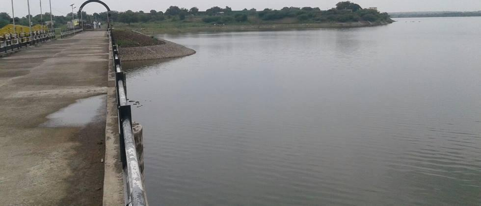 Of water from 'Kurnoor' Skipped the second cycle