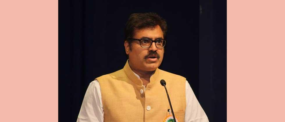 Full guarantee of security for health workers: District Collector