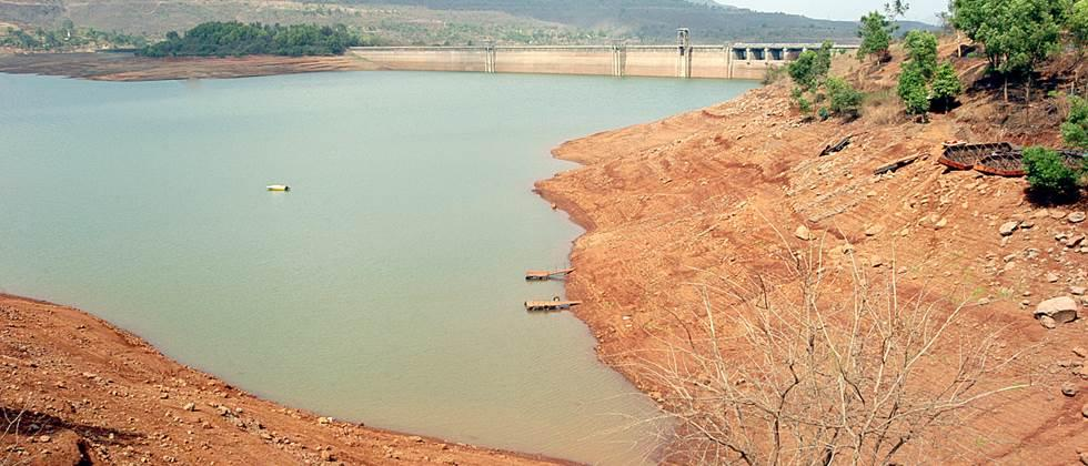 Eleven dams in Pune district filled up
