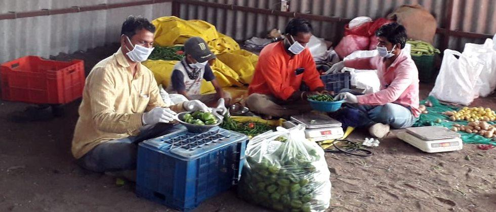Agriculture department will take initiative for direct sales of agricultural goods