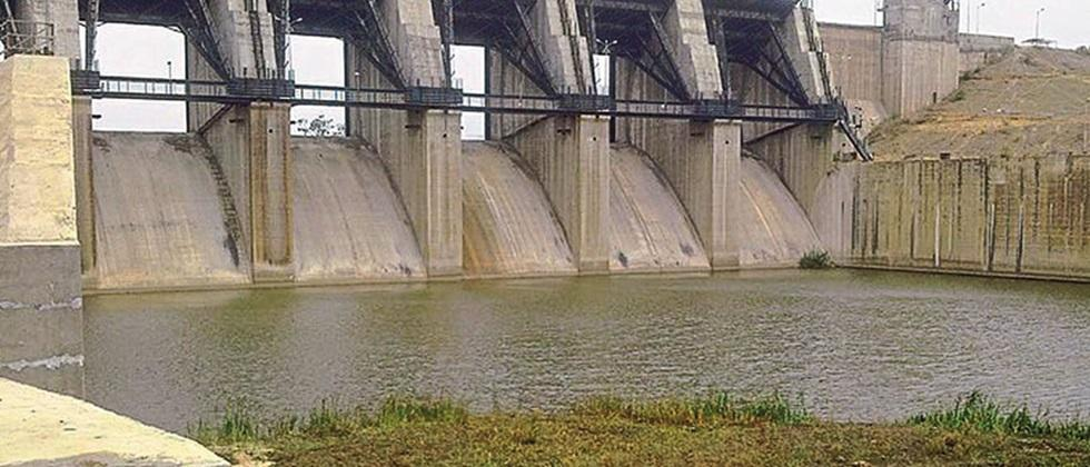 Demand for release of water from Bawanthadi project