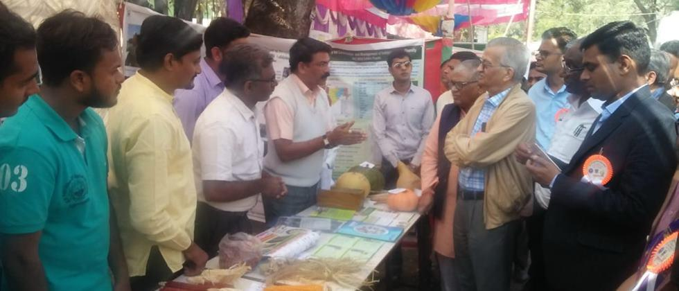 Dr.Kakodkar Sir Interact with Cillage team of BAIF