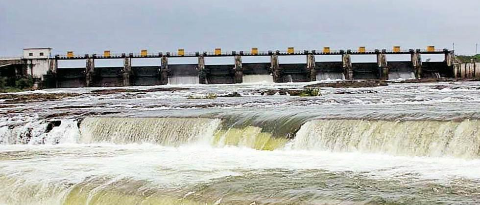 All the dams in Pune district have been breached
