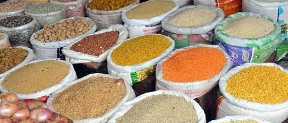 committee establish for essential commodity supply