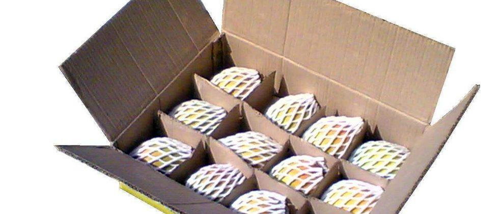 shortage of packing material for export