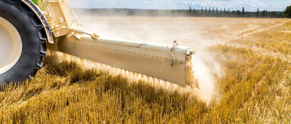 To limit global warming, the global food system must be reimagined...