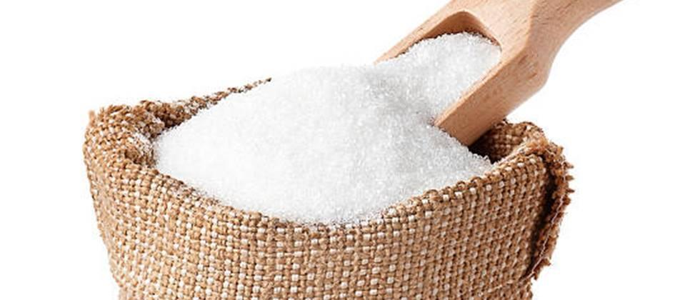 Brazilian sugar caused prices to fall