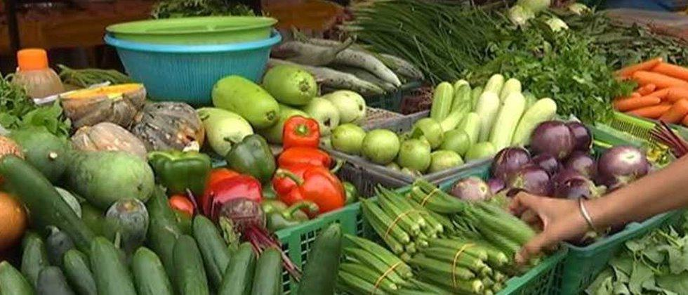 Direct purchase and sale of vegetables was strengthened