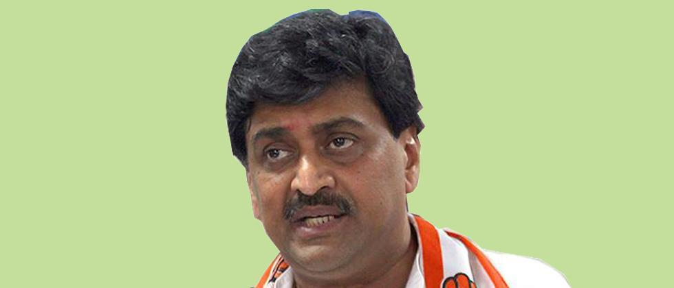 Corona on Implement the program suggested by Dr. Singh: Ashok Chavan