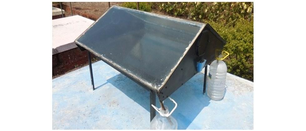 use and benefits of solar equipments