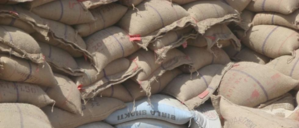 151 bags of wheat and rice seized in Barshi
