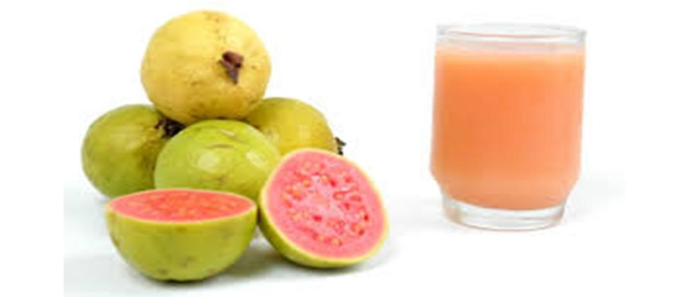 value added products of guava