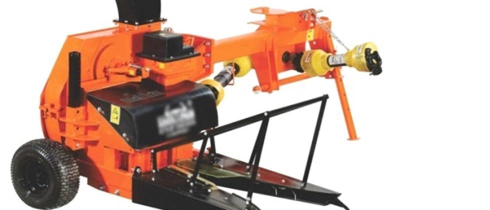 cotton Stable crusher machine