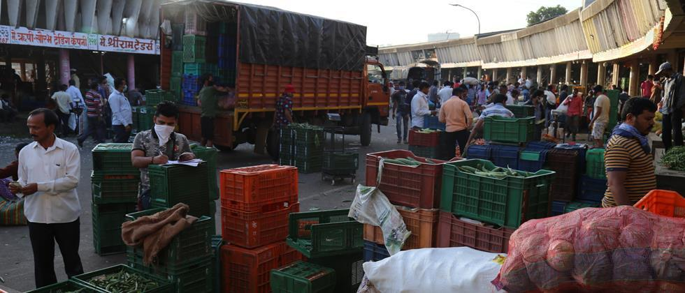 Vegetable prices increase in Pune by 25 to 30 percent