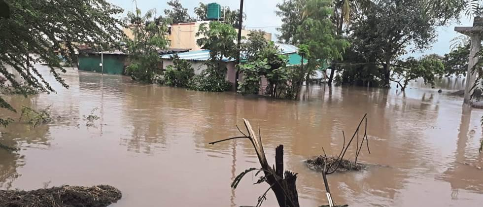 Be prepared to face the flood situation: Dr. Chaudhary