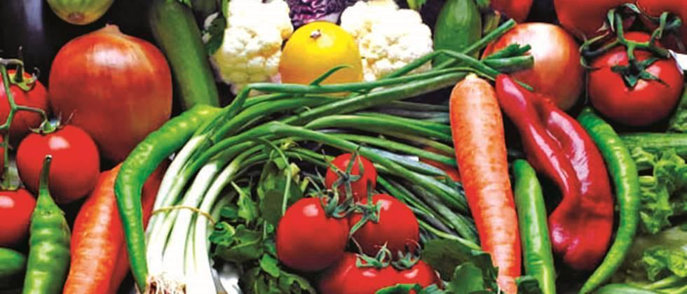 Vegetable housing delivery facility in Pune, Mumbai