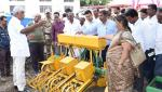 Suggestions of entrepreneurs for new agricultural implements will be helpful: VC Dhawan
