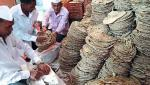 over four lack rupees spend for Spices