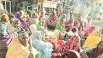 Behind the Bihar agitation of Kisan Sabha