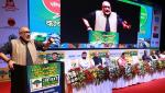 Change the pattern of traditional farming: Giriraj Singh