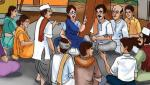 Gram Panchayat law 'error' only when 'amended'