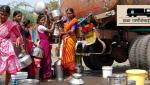 action plan sanction for avoiding water shortage
