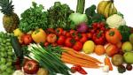 Quality vegetable and fruits fro processing