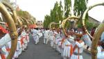 85 Swarajya Rath will be involved in the procession for Shiv Jayanti