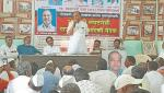 will fight to lift export restrictions ः Raghunath Dada Patil