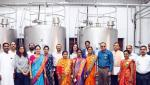 women farmers producer company start dairy project