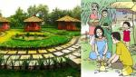 agri tourism project is more important business