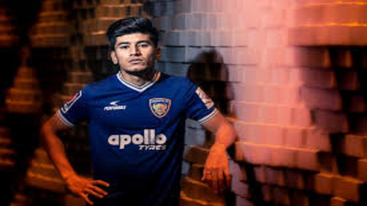 Aniruddha aims to win ISL again