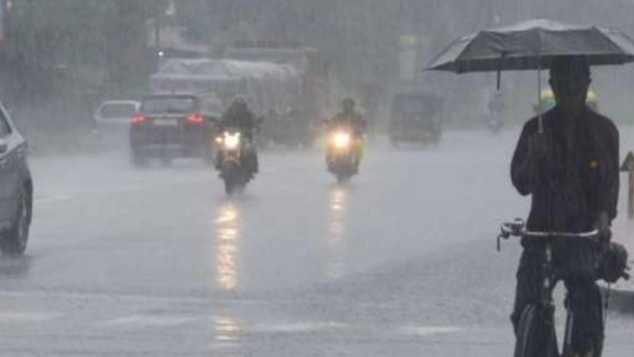 The monsoon will arrive in Goa from June 5 to 7