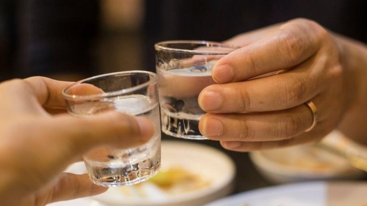 The age limit for drinking alcohol in Goa is 18 years It has been 21 years in Delhi