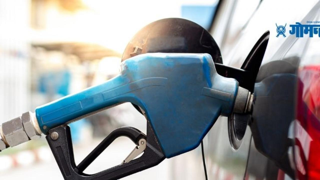 Puducherry Lt Governor announces  2 percent reduction in VAT on petrol and diesel