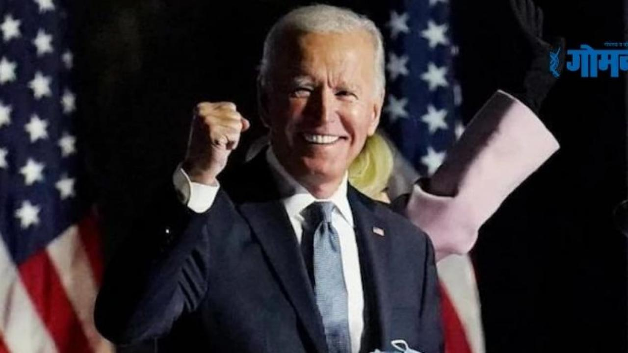 President Joe Biden will implement New citizenship law in US from 1 march 2021