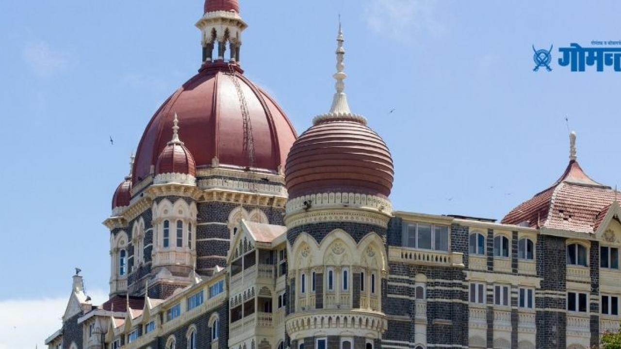 Free stay at the Taj Hotel in Mumbai during Valentines Week Is this true