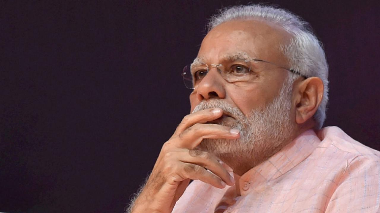 PM Narendra Modi's security enhanced after NIA receives threat mail