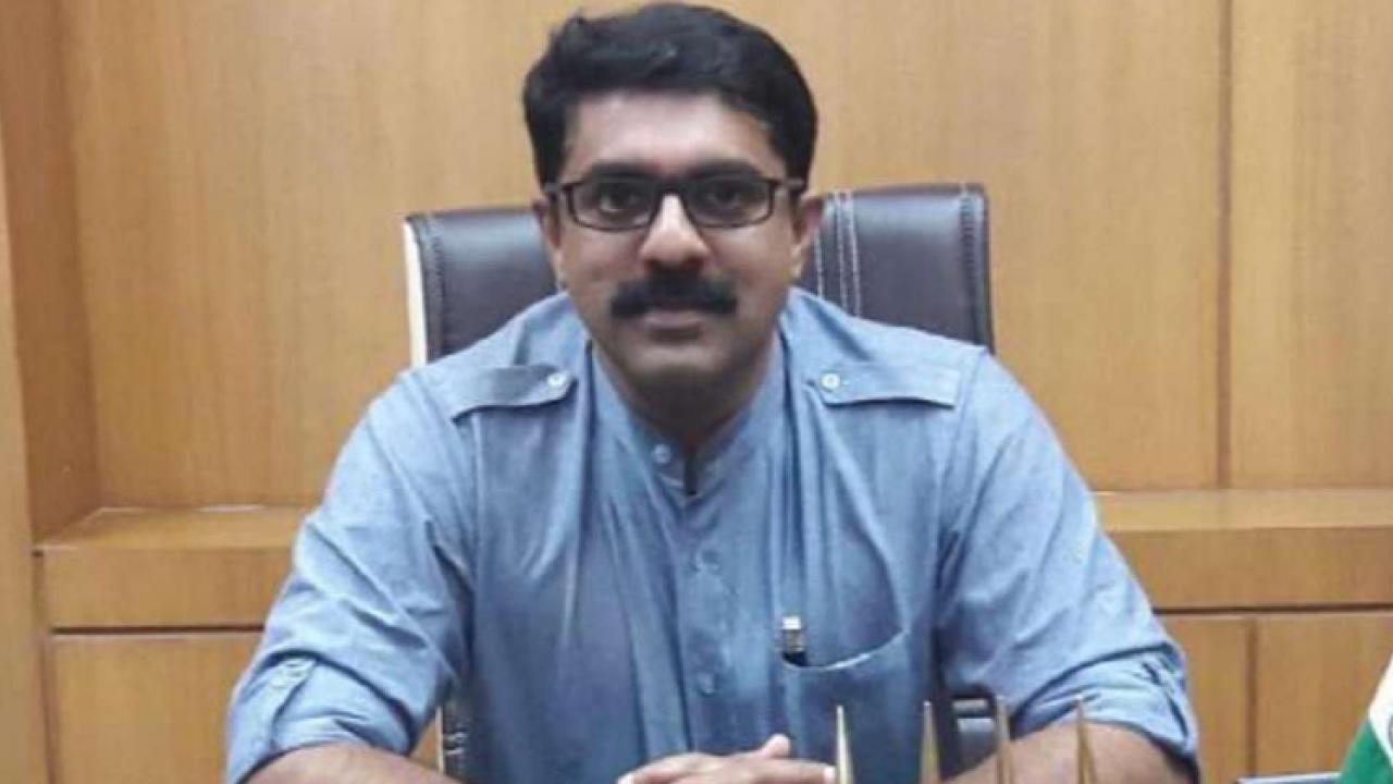 Goa:Vijay Sardesai slams State government over covid situation in state